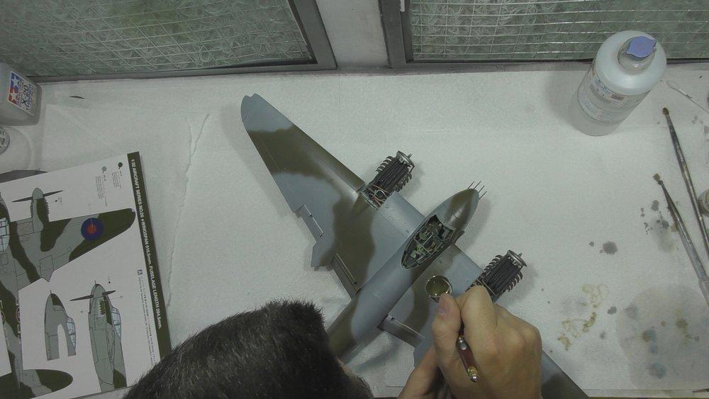 Tamiya Mosquito part 12 pic 1.jpg