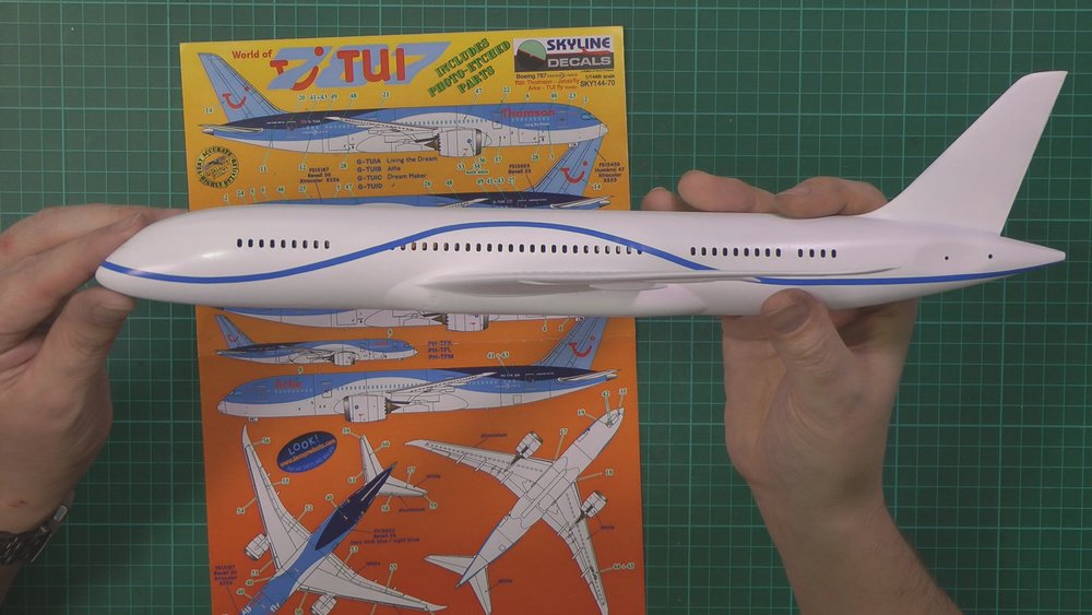 Revell 787 Dreamliner Part 3 PIC 2.jpg