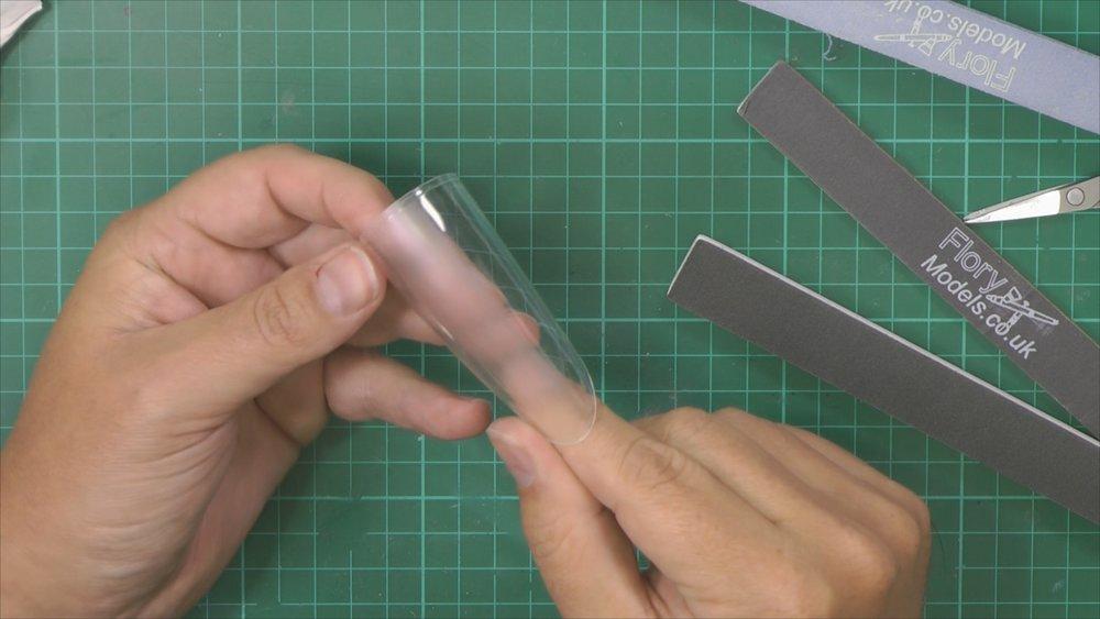 polishing and masking conopy's.jpg
