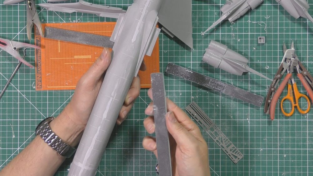 Model Collect B52 Part 3 Pic 4.jpg