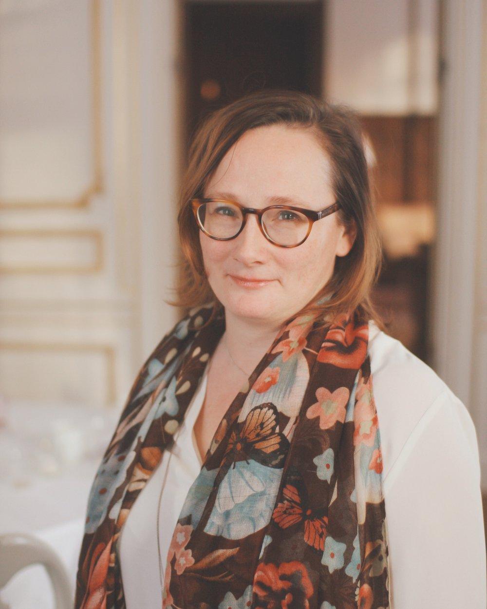 Anna Wilhelmsson  +46 76-047 78 84    anna.wilhelmsson@gaialeadership.com