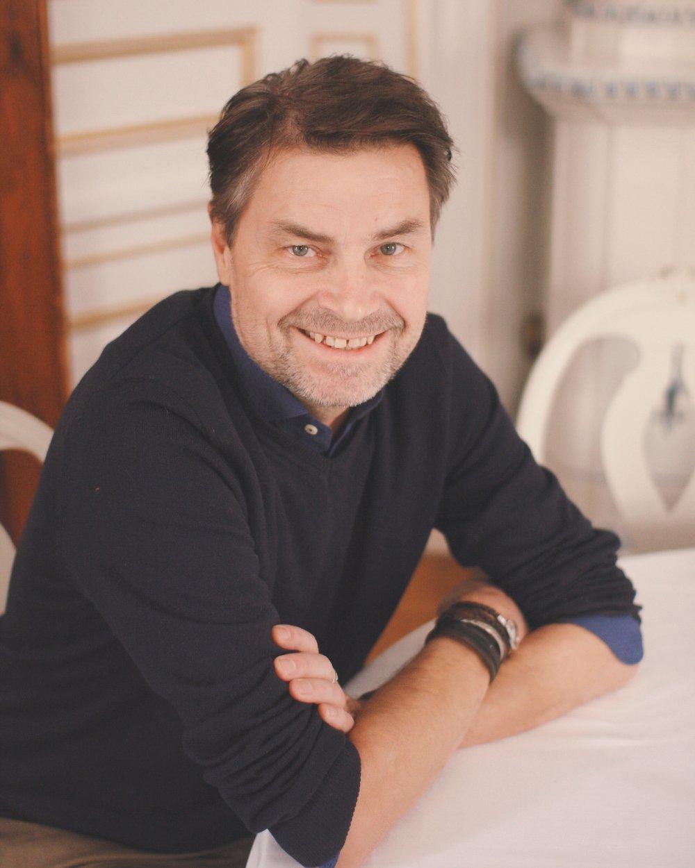 Harald Klefbom  +46 73-809 00 05   harald.klefbom@gaialeadership.com