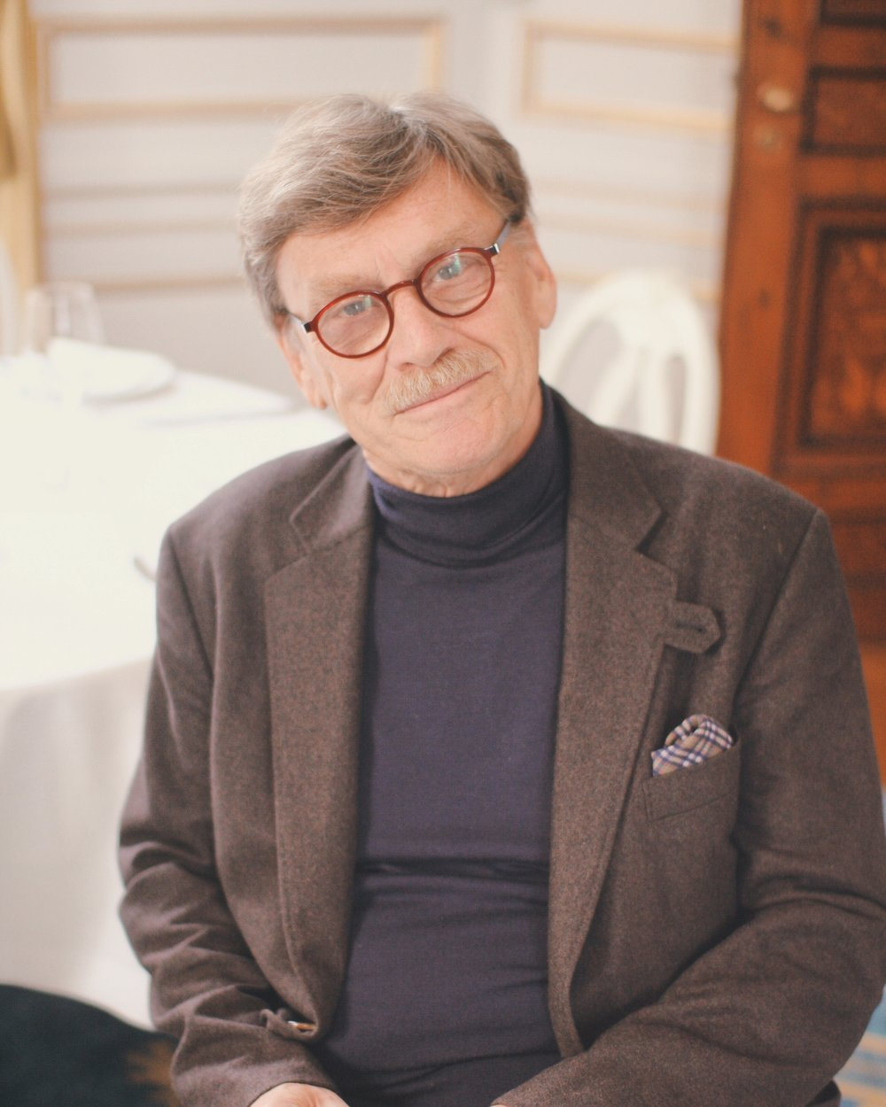 Lennart Koskinen  +46 70-860 71 45   lennart.koskinen@gaialeadership.com