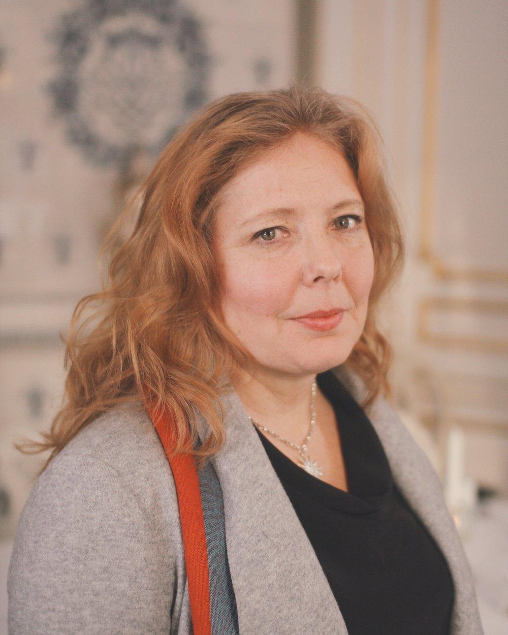 Sandra Rosén Larsson  +46 73-360 13 05   sandra.rosenlarsson@gaialeadership.com