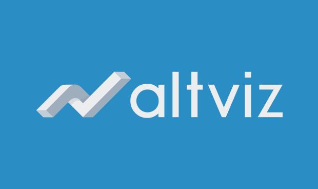 AltViz New Logo