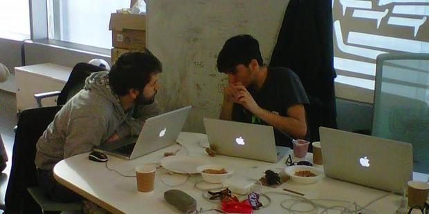 hackathon-team