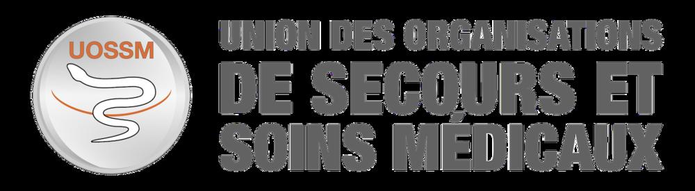 L'UOSSM, Union des Organisations de Secours et Soins Médicaux, est une ONG française et internationale dont la mission est de garantir aux populations affectées par la guerre en Syrie et aux réfugiés Rohingyas un accès permanent à des soins de santé de qualité et gracieux. Elle est le fruit de la détermination de médecins syriens et internationaux exerçant leur profession à travers le monde à répondre à l'urgence sanitaire dans ces pays.