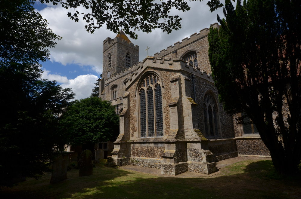 Saint Andrew's , Isleham - Church St, Isleham, Ely CB7 5RXWeek 1 9.30am EucharistWeek 2 9.30am EucharistWeek 3 9.30am Family EucharistWeek 4 9.30am EucharistWeek 5 9.30am Eucharistwww.islehamchurch.org.uk