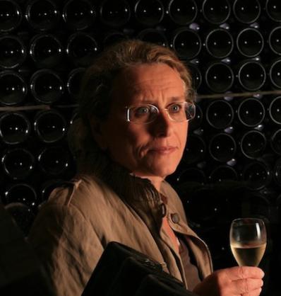 Elizabeth Jamain-Dona