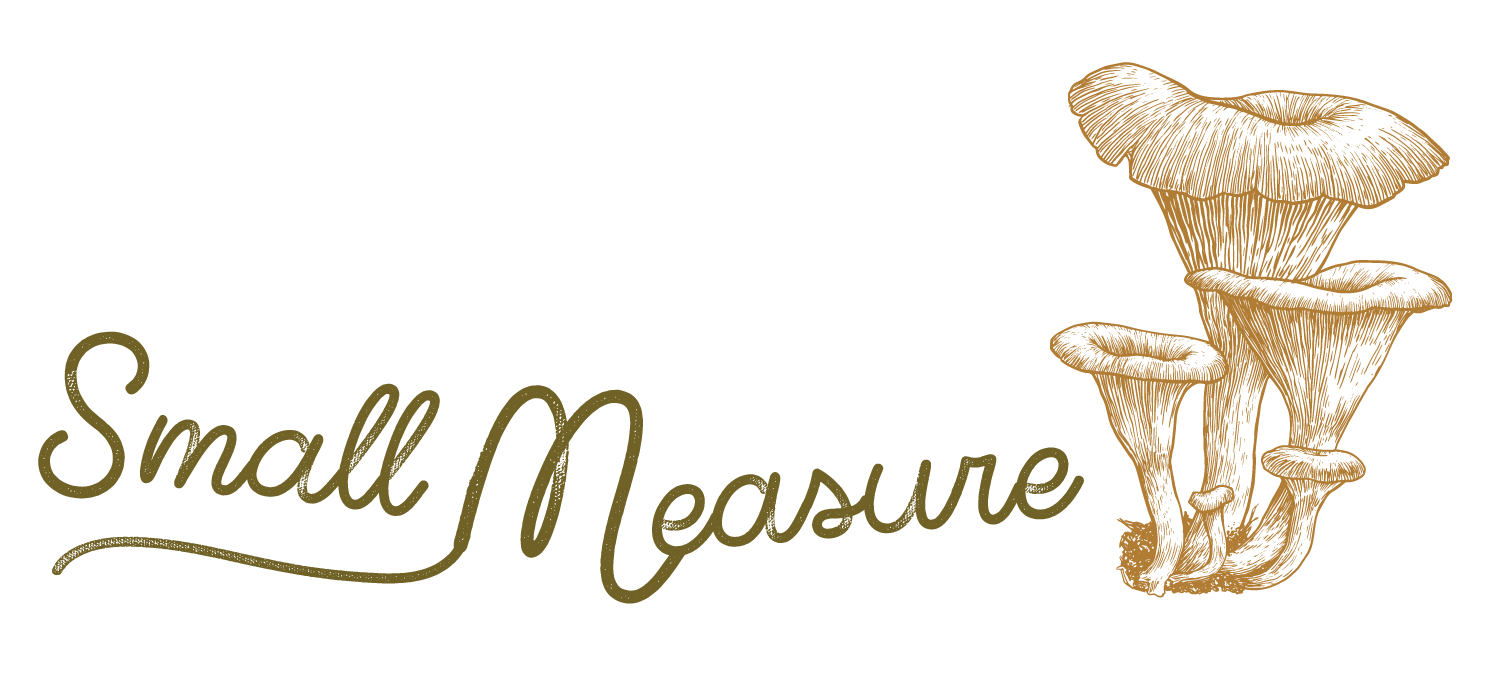 small measure
