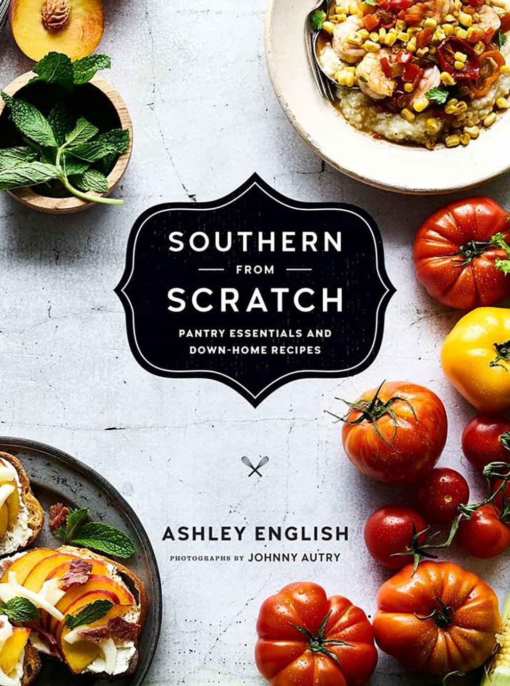 Southern From Scratch Cover.jpg