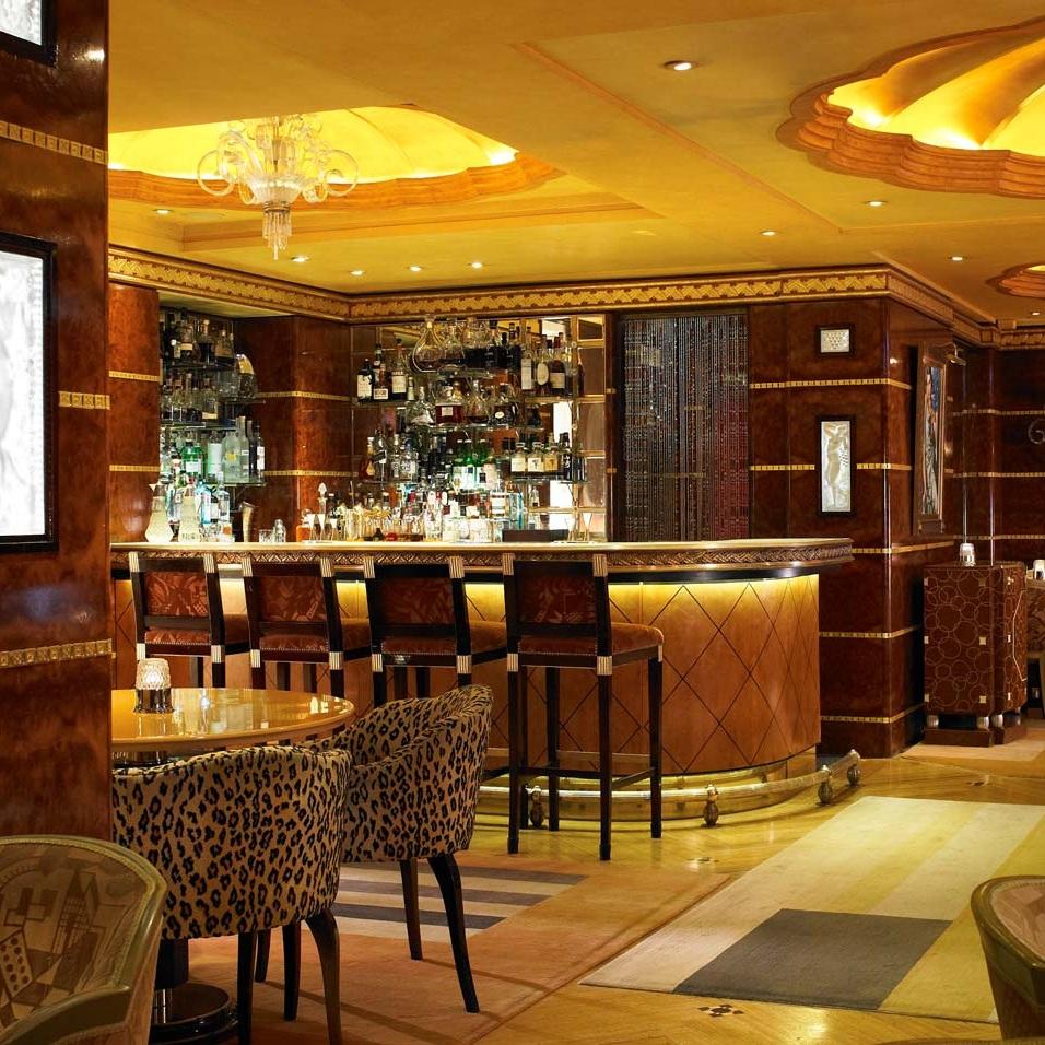 The Ritz -