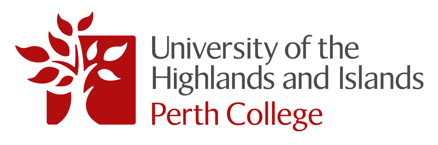 Perth College UHI Blog