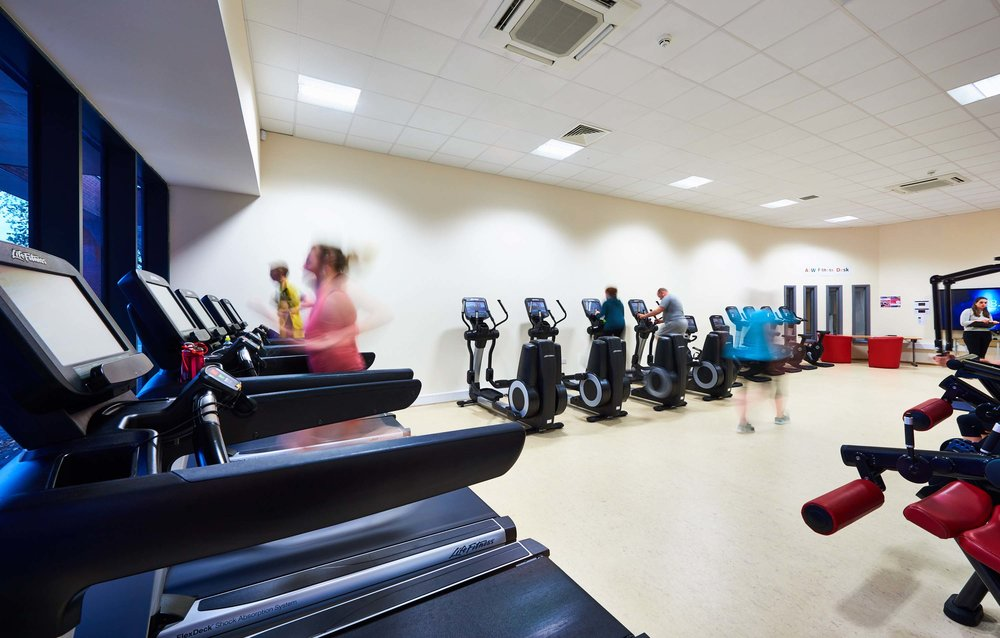 4. Allow exercise to slot easily into your routine -