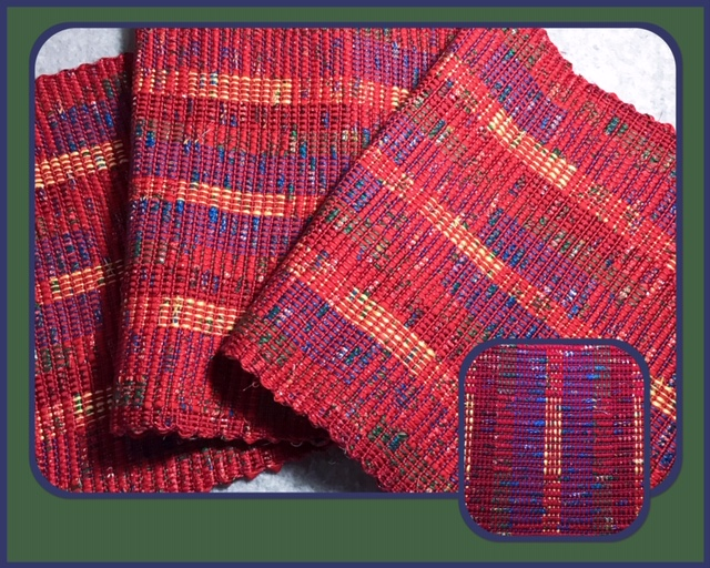 Handweaving by Nancy - Nancy O'Connor