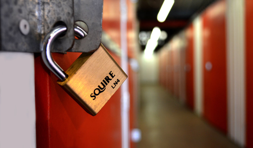 SELF STORAGE - With 20 years of experience, we provide a range of easy, secure and safe storage solutions for both personal and business needs.