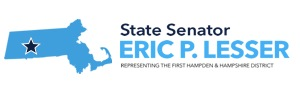 Office of State Senator Eric Lesser