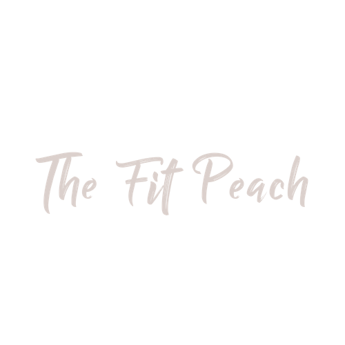 The Fit Peach