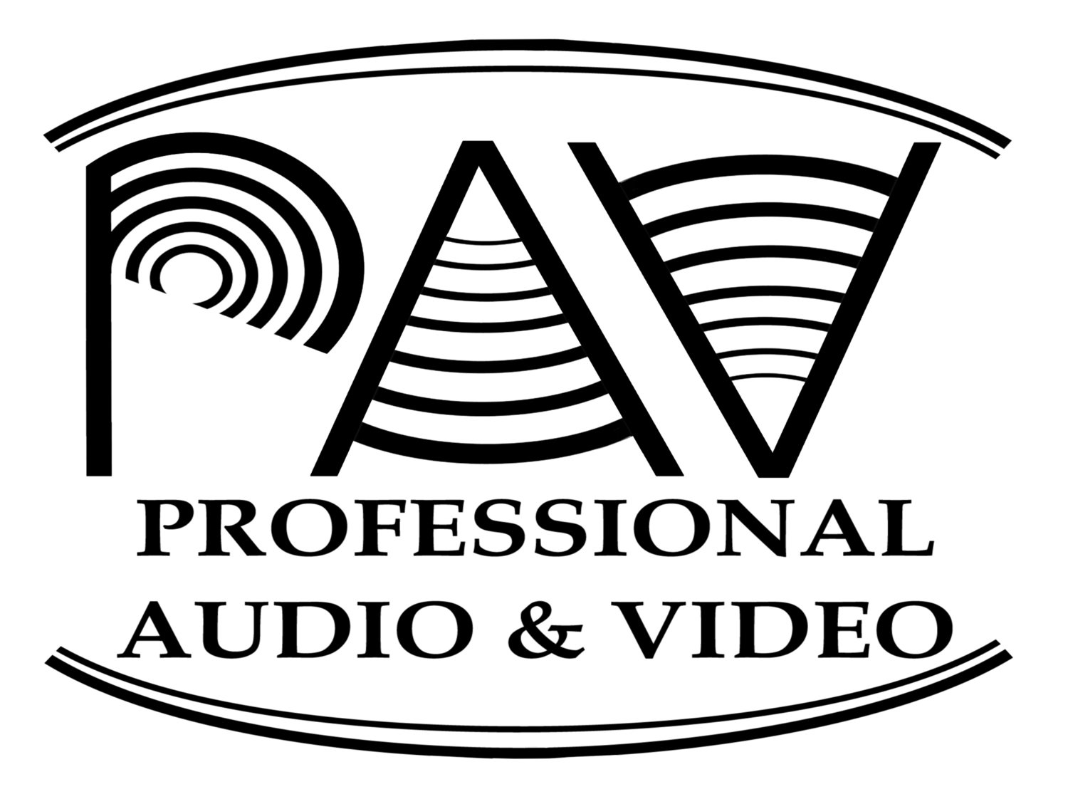 PROFESSIONAL AUDIO VIDEO