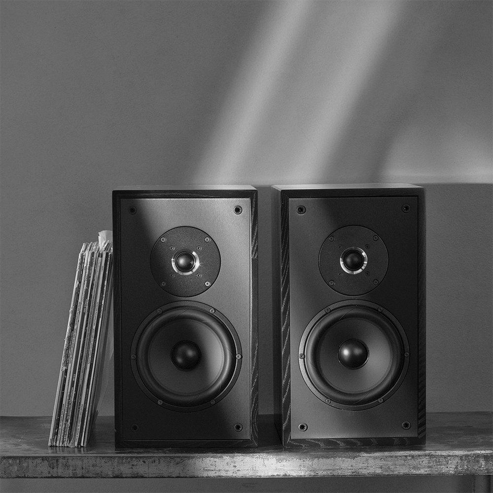 Timbre SEVEN: Redefining American Hi-Fi, 2017