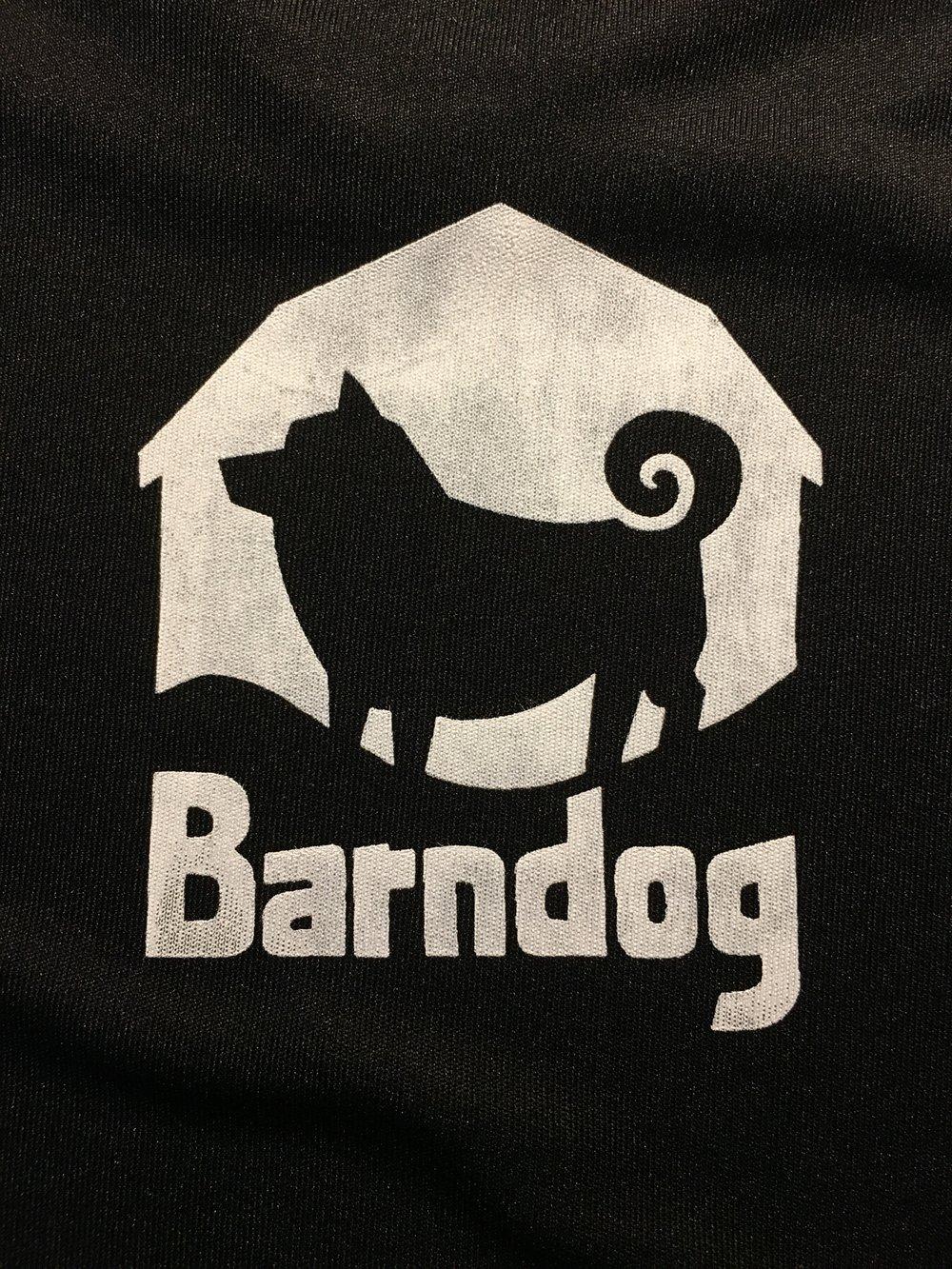 Boonebarndog