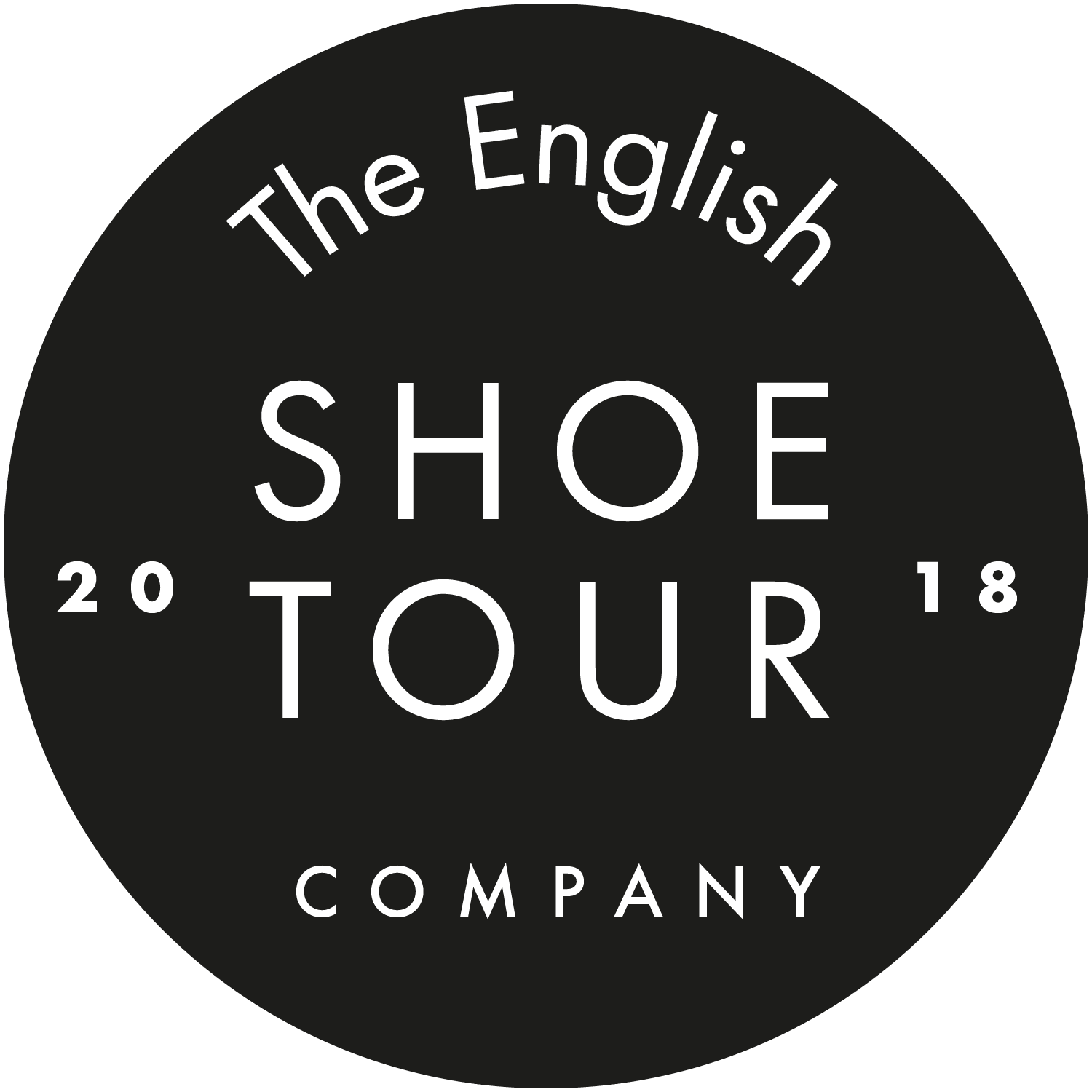 The English Shoe Tour Company