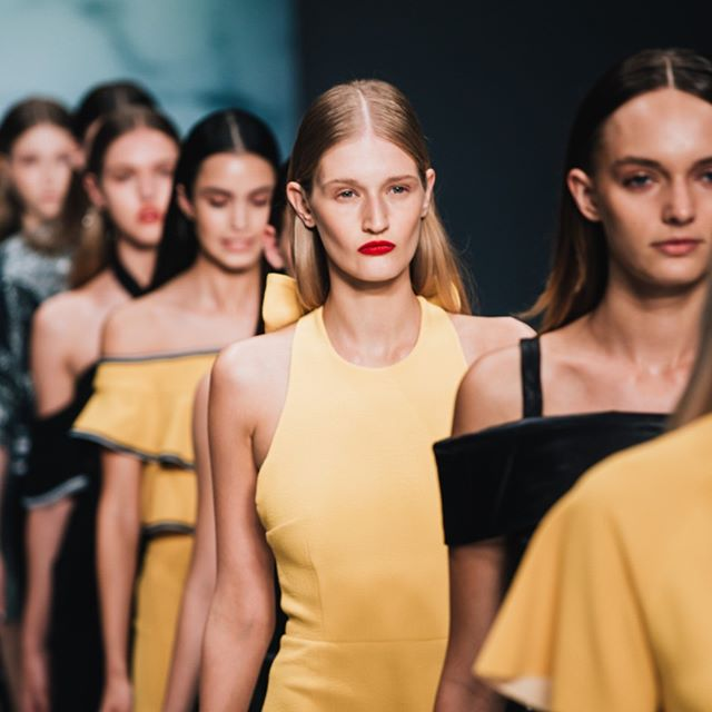 Are you ready for NYFW? February 7-10th 2019. You still have time to join us, DM for more information