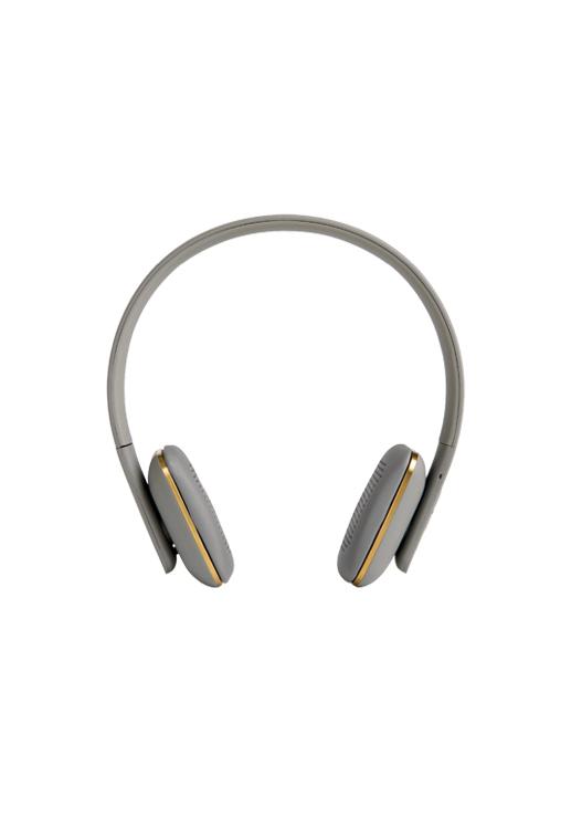 e5c5c11ceb2 Kreafunk - aHead cool grey bluetooth speaker headphones — Vico dei ...