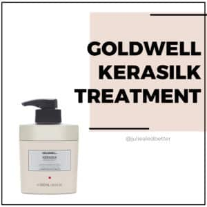 Goldwell Kerasilk Reconstruct Intensive Repair Treatment