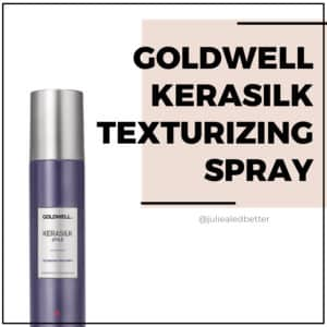 Goldwell Kerasilk Style Texturizing Finishing Spray