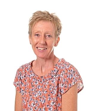 Mrs Revell - Senior Lead TeacherEarly Years - Village Road