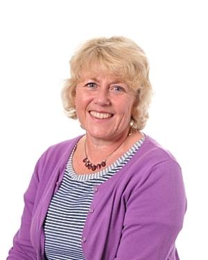 Mrs Phillips - Senior TeacherYear 3 - Grange Lane