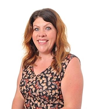 Miss Perkins - TeacherYear 4 - Grange Lane