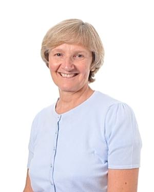 Mrs Chapman - TeacherYear 4 - Grange Lane