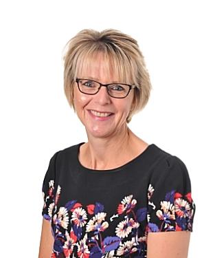 Mrs Fender - Admin/Finance Asst.Grange Ln. & Village Rd.