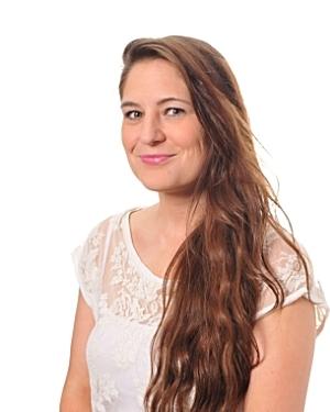 Miss Lovell - TeacherYear 3 - Grange Lane