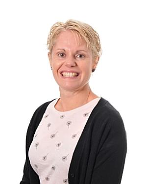 Mrs Taylor - Teaching AssistantYear 3 - Grange Lane