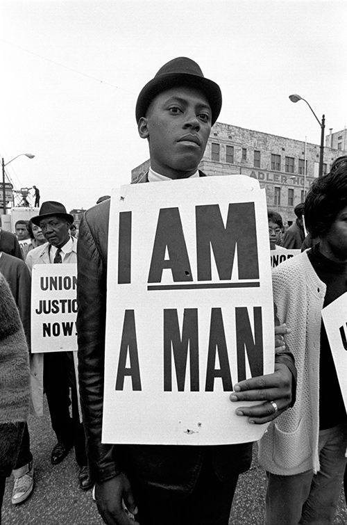 I AM A MAN… - My name is Rodney Freeman and I am a Father, Brother, Son, Librarian, Self-proclaimed nerd, Hip Hop Extraordinaire, and a Black Man. I started this site not only to promote positive stories of and about Black Men, but also to curate our journey and experiences . In the past couple of years, we've been bombarded with so many negative images and stories about Black Men and I began to look at myself and wonder if that was how people saw me. I was concerned because the Black Men in my life (my father, friends, and mentors) do not fit the portrayal of Black Men in the news and media. I wanted to provide people with a different perspective, create something that will show Black Men in a positive light, and show our many experiences in their entirety. Thus, the Black Male Archives was born. The Archives are a collective of experiences and a multitude of journeys converging in one location.Much love,Rodney E. Freeman Jr.