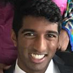 Karun Nair - Board MemberKarun is Ramesh's cousin from Okemos, Michigan. He is currently a 1st year Medical Student in Chicago. He attended The University of Michigan and wanted to follow in the footsteps of his cousin Dr. Ramesh Kumar.