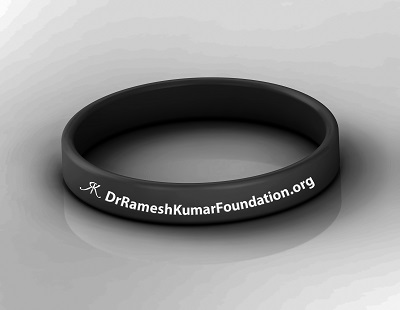 Take Action Dr. Ramesh Kumar Foundation
