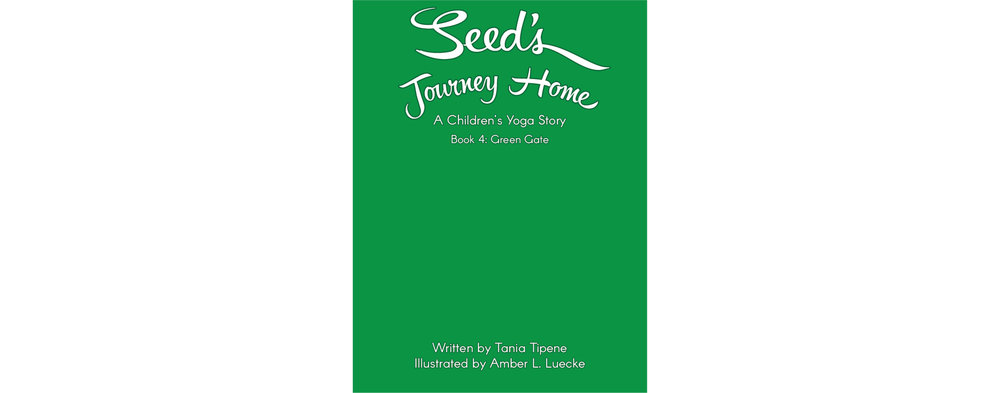 Book 4: Green Gate