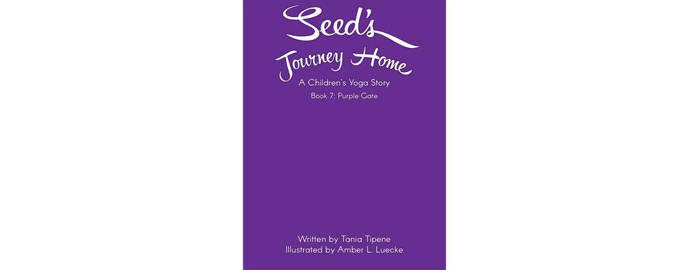 Book 7: Purple Gate