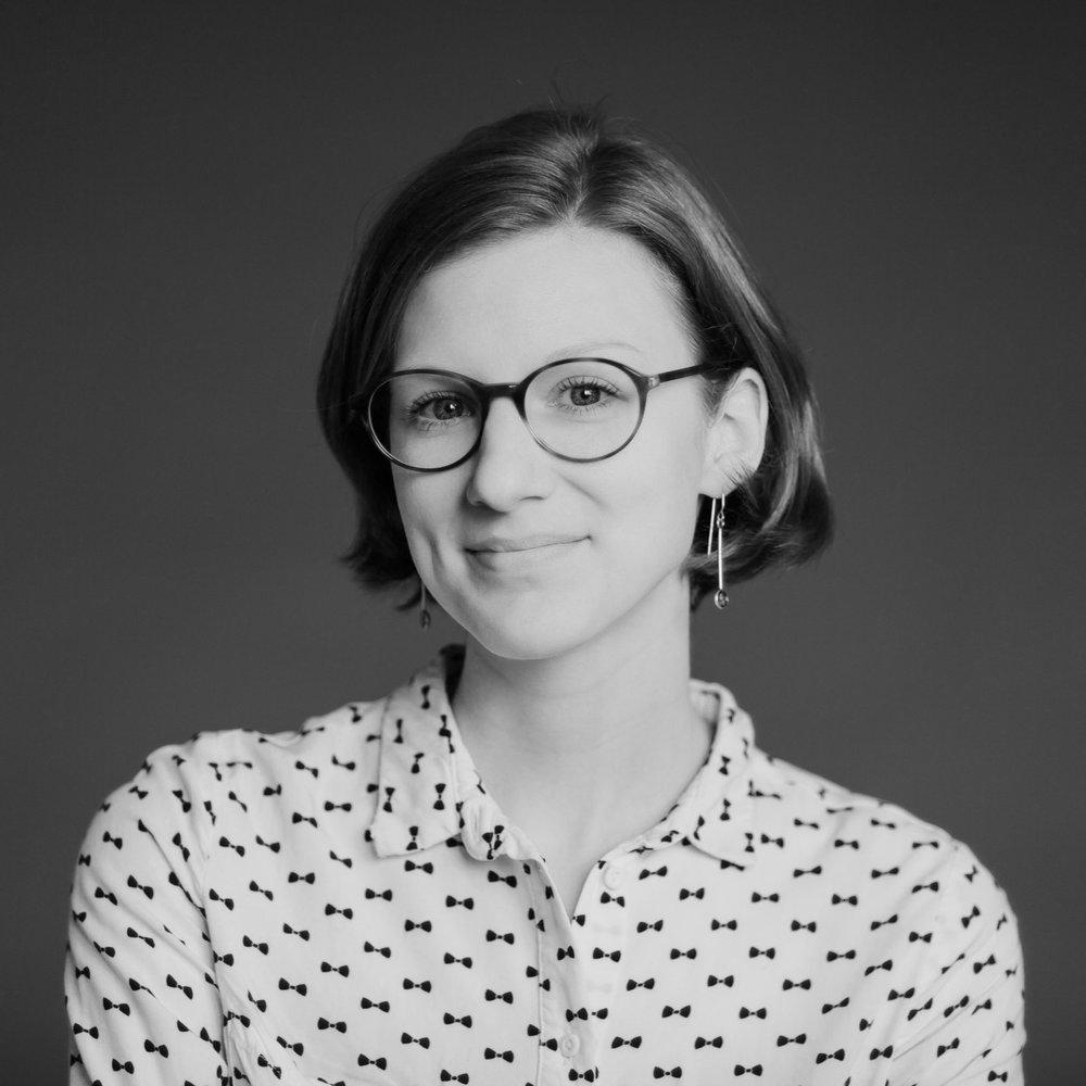 Elise Anne LaPlante