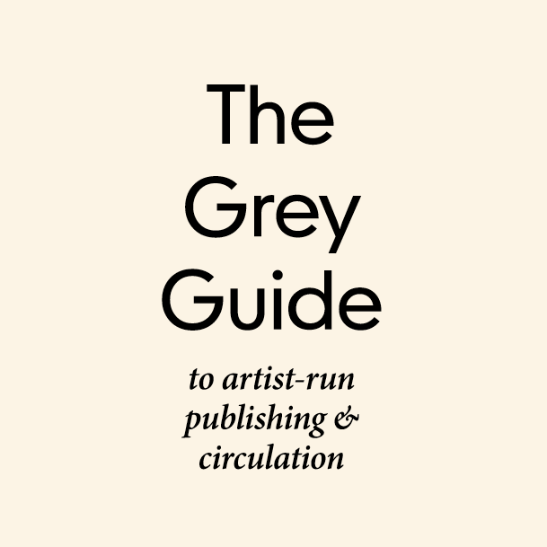 "ARCA  ""Grey Guide"" Book Launch & Plenary"