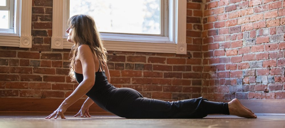 - GALLERY OF YOGA POSES