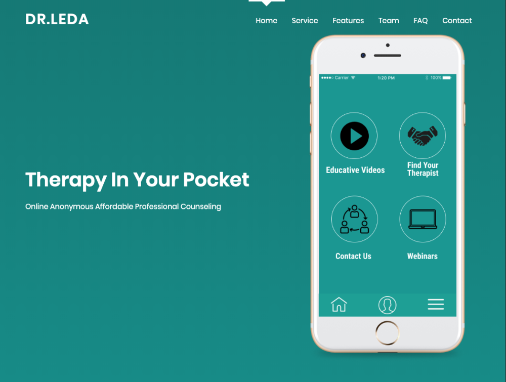 Dr.Leda     (mobile mental health)