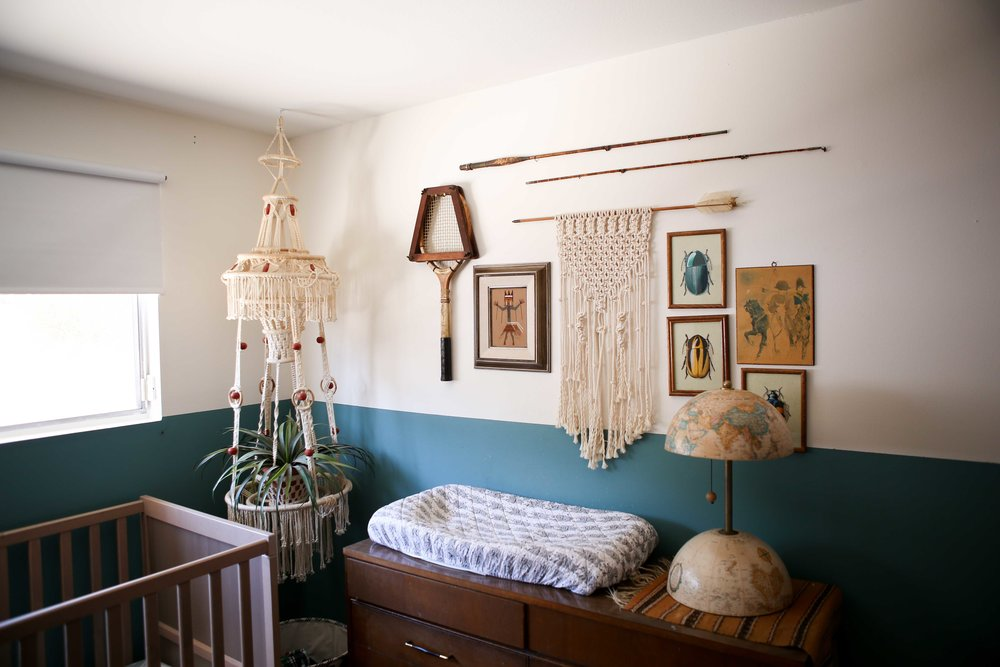 MY LITTLE ONE'S NURSERY - i love creating little boy adventure rooms to dream in
