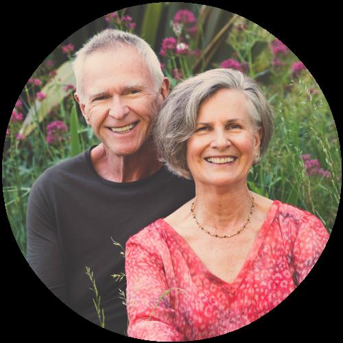 GAY + KATHLYN HENDRICKS - The Hendricks Institute for Conscious Living