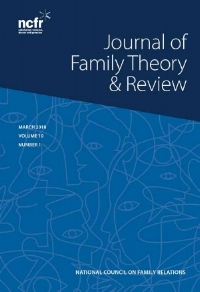 Resilience Theory and Research on Children and Families: Past, Present, and Promise
