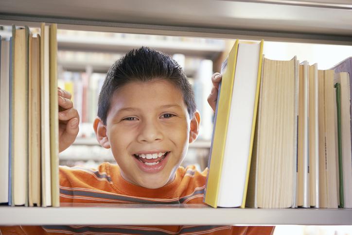 Elementary Story Club. Ruidoso Public Library.